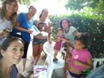 Cañuelas, comenzó la campaña de prevención contra el dengue Zika y Chikungunya.