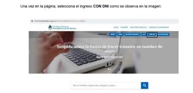 Cuarentena Obligatoria en  Argentina, Certificado Único Habilitante para Circulación