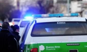 Cañuelas algunos intentaron romper la cuarentena para hacer fiestas en los barrios y la Policía los corrió.