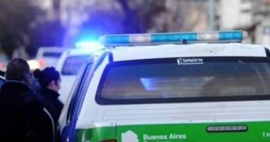, Cañuelas algunos intentaron romper la cuarentena para hacer fiestas en los barrios y la Policía los corrió., Cañuelas Noticias - Noticias de Argentina