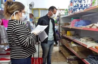 Cañuelas, Continúan los controles de precios en los Supermercados y comercios locales