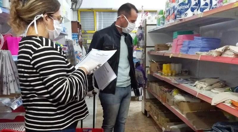 , Cañuelas, Continúan los controles de precios en los Supermercados y comercios locales, Cañuelas Noticias - Noticias de Argentina