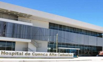 Hospital de Alta Complejidad Cuenca Alta S.A.M.I.C. hace una convocatoria de Médicos Especialistas en diagnóstico de imágenes.