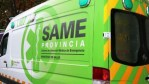 Cañuelas Coronavirus COVID-19, nuevo caso positivo un chófer de Ambulancia del SAME local e Integrante de Bomberos.