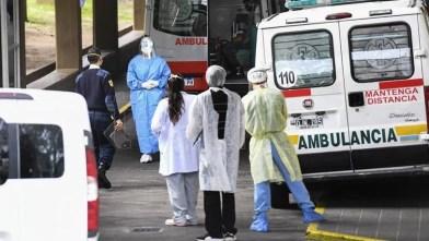 Argentina Coronavirus COVID-19: ascienden a 508 las muertes y hay 14.702 los casos confirmados en el país