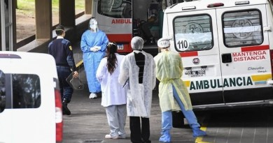 , Argentina Coronavirus COVID-19, ascienden a 225 las víctimas fatales y 4.532 los infectados en el país, Cañuelas Noticias-CNoticias de Argentina