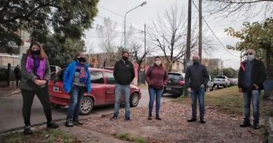 , ACUMAR: Sabbatella y Cascallares estuvieron en el operativo DETeCTar en Brown, Cañuelas Noticias-CNoticias de Argentina