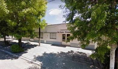 Cañuelas: el Vacunatorio del Hospital Marzetti será trasladado a las Instalaciones del Centro de Jubilados Tito Garavaglia, en San Vicente y Basavilbaso.