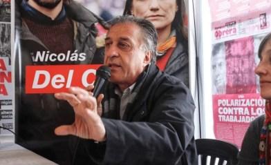 """Pitrola: """"La jubilación mínima cae a $15.940 mientras sigue la inflación en alimentos"""""""