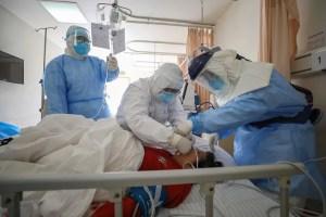 , Argentina Coronavirus COVID-19 Suman 282 los fallecidos y 5.371 los infectados., Cañuelas Noticias - Noticias de Argentina