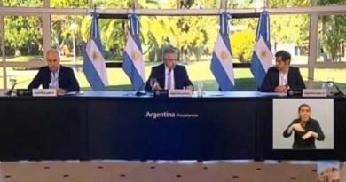 , COVID-19 | Anuncio  de la Cuarentena Obligatoria restringida en AMBA del 1 de Julio al 17 de Julio, por parte del Presidente Fernández., Cañuelas Noticias-CNoticias de Argentina