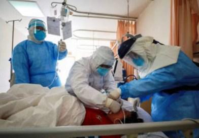 Argentina COVID-19: 1.280 los fallecidos y 62.268 los contagiados.