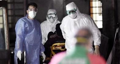 Argentina COVID-19 : suman 2.050 los fallecidos y 111.160 contagiados en el país