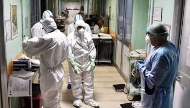En Argentina el Coronavirus: asciende a 2.702 los fallecidos y 148.027 los contagios.