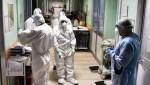 En Argentina covid-19: suman 1.774 los fallecidos y 94.060 los contagiados en el país