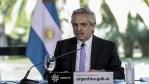 El Presidente Fernández anunció una nueva prórroga del IFE abarcará a todo el país