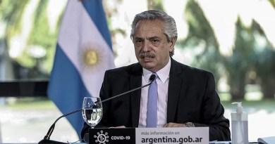 , El Presidente Fernández anunció una nueva prórroga del IFE abarcará a todo el país, Cañuelas Noticias - Noticias de Argentina