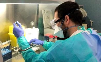 Cañuelas Covid-19: contagios hasta el momento 154, los muertos por el coronavirus son 5 personas
