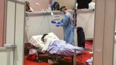 Argentina Covid-19: los fallecidos son 3.441 y 185.373 los contagiados del principio de la pandemia
