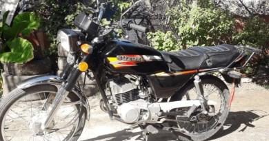 , Cañuelas, Barrio Libertad muy poca seguridad, se robaron una moto dentro de una vivienda., Cañuelas Noticias-CNoticias de Argentina