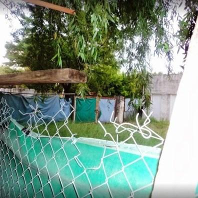 """Nueva-imagen-7 Uribelarrea Cañuelas Hospital Dr Dardo Rocha """"construyen un corralito para los severos"""""""