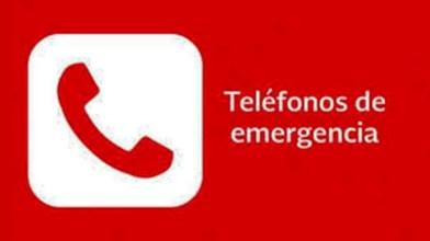 Cañuelas Teléfonos Útiles de Emergencias Medicas y Policiales con organismos Oficiales.