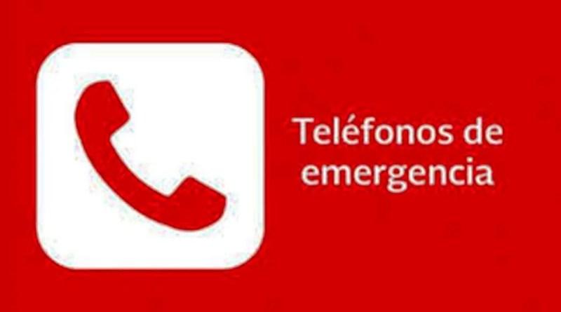, Cañuelas Teléfonos Útiles de Emergencias Medicas y Policiales con organismos Oficiales., Cañuelas Noticias