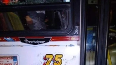 Cañuelas: las líneas 88 y 218 de paro por el asesinato de un Chófer en Virrey del Pino km 38 de la Ruta Nacional N°3.