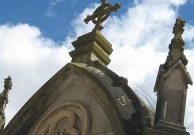 Cañuelas cementerio: modificación en el horario de apertura y misa del 2° de noviembre.