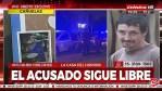 Cañuelas, Crónica TV en vivo casó Melanie, quieren detener a la mamá de Melanie.