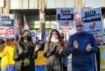 """Bodart: """"Apoyamos al pueblo, exigimos el fin de la represión y fuera Duque"""""""