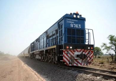 Trenes Argentinos – Infraestructura puso primera con la circunvalación de Santa Fe