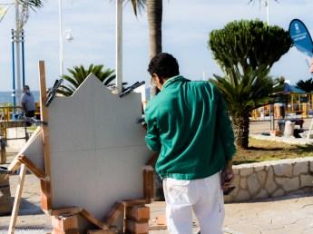 54 Concurso de albañilería Peña El Palustre Málaga-5