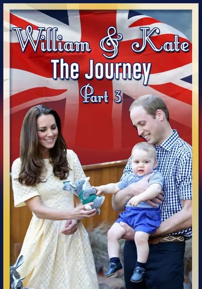 Watch William & Kate: The Journey, Part 3 (2016) - Free Movies | Tubi