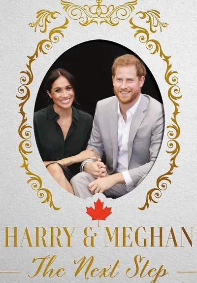 Watch Harry & Meghan: The Next Step (2020) - Free Movies | Tubi