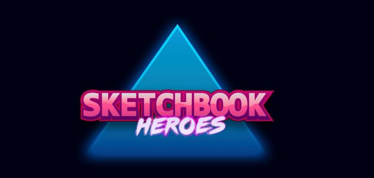 Sketchbook Heroes Meet Up Rocks Stockholm – I was there too!