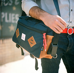 TOPO Designs Mini Mountain Bag