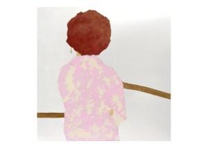 """""""Self Portrait,"""" by Lee Heinen"""