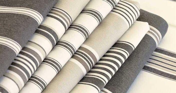 berbagai macam kain