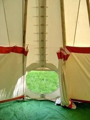Tipi Liners