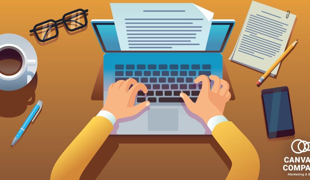 Met een bedrijfsjournalist creëer je pas écht goede content!