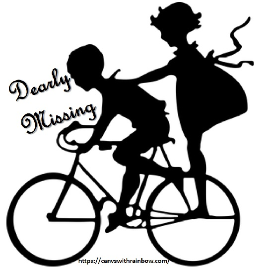 Dearly Missing #AtoZChallenge #BlogchatterA2Z