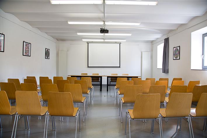 Sala conferenze u canvetto luganese