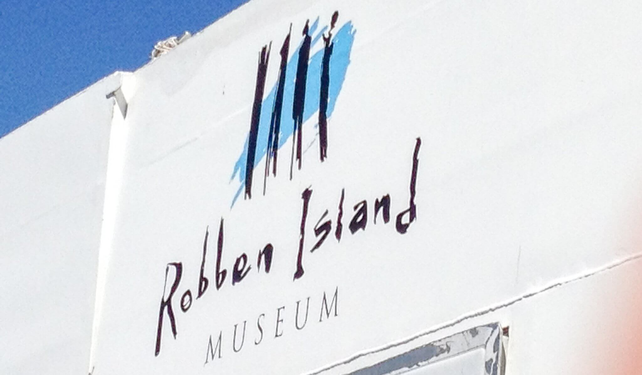 Robben Island Museum - Cape Town, South Africa