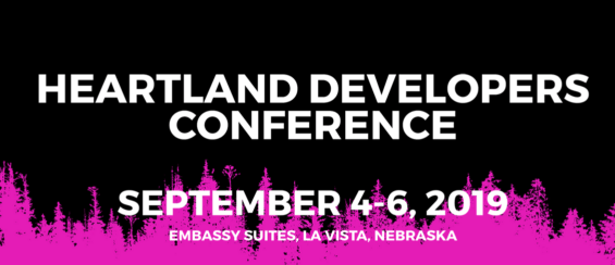 Heartland Developers Conference 2019