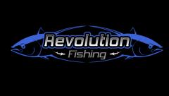 Revolution Rods Logo