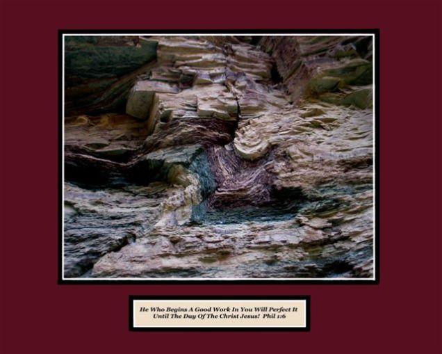 Sedimentary Fold