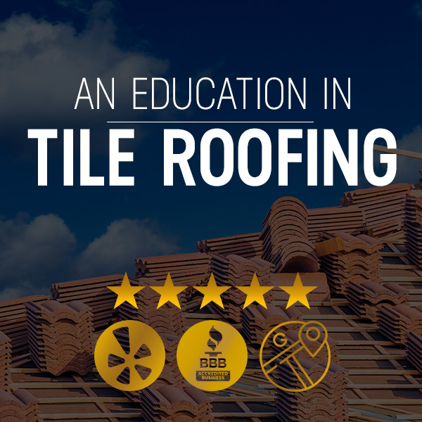 an education in tile roofing canyon