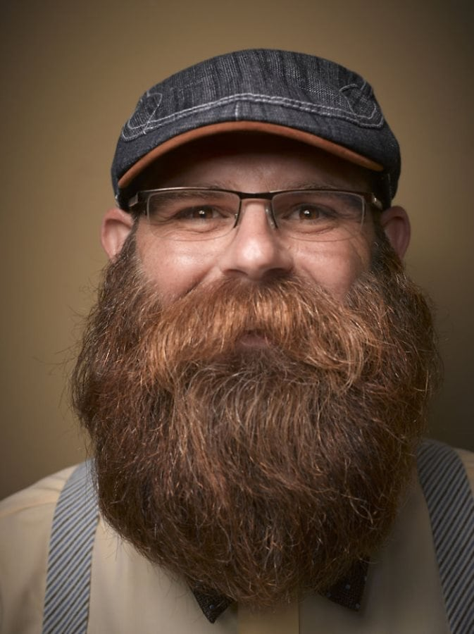32 Epic Beards From The 2016 National Beard And Moustache