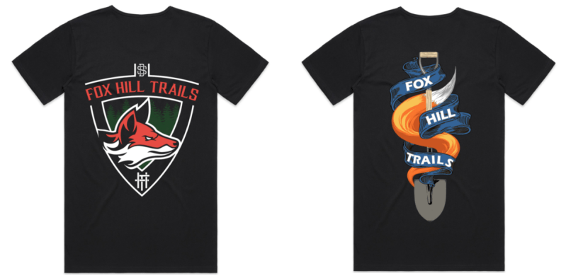 Fox Hill Trails Shirts